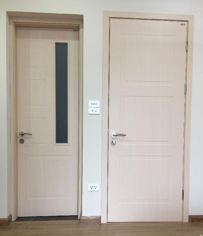 cửa gỗ gavo - cửa gỗ huge