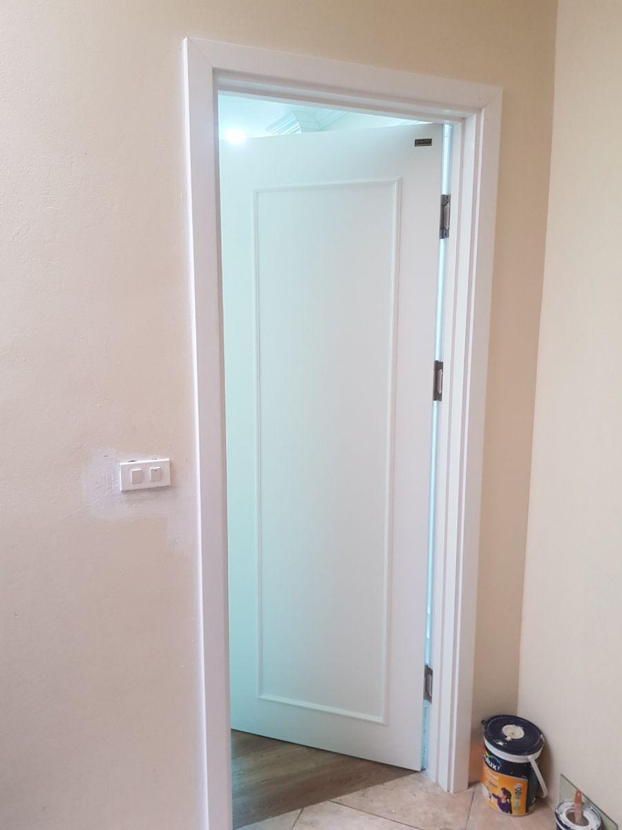 cửa gỗ skitek mã sk202